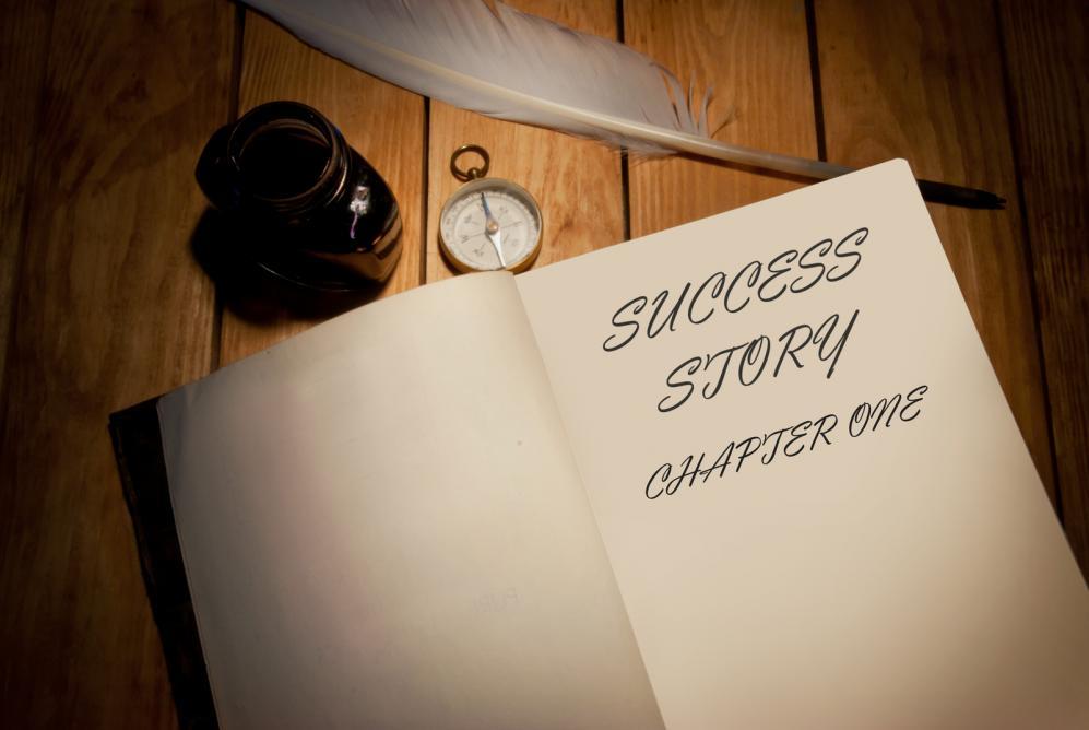 Reasons to Write a Book